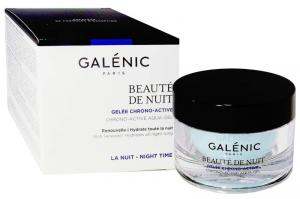 Galénic Beautè de Nuit Gelèe chrono-active