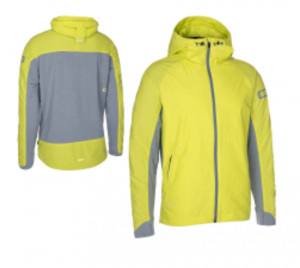 Giacca Ion Insulation Jacket Radiant