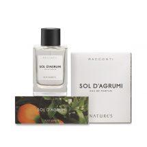 NATURE'S SOL D'AGRUMI RACCONTI eau de parfum