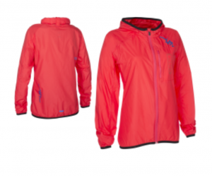 Antivento Ion Windjacket Cush