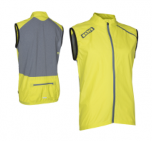 Smanicato antivento Ion Vest Breeze