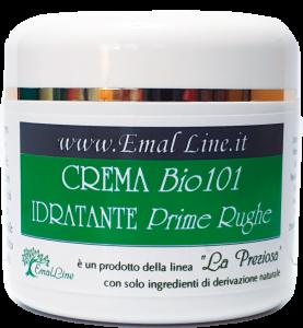 Crema Idratante Viso 50 ml