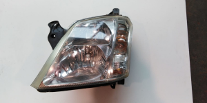 Proiettore ant sx usato originale Opel Meriva serie dal 2003>
