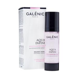 Galènic Aqua Infini Serum Booster D'Eau Rèhydrate-Repulpe 30 ml