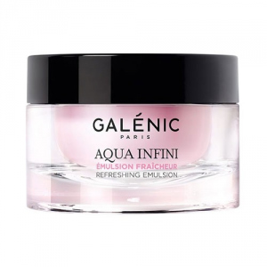 Galènic Aqua Infini Emulsion Fraicheur idratante pelle normale e mista