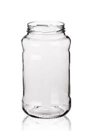 Vaso vetro cc 3100 to 110