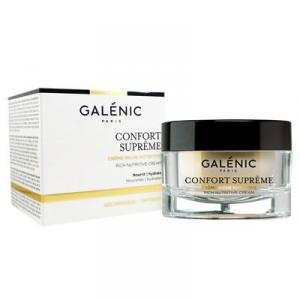 Galènic Confort Supreme crema ricca nutriente