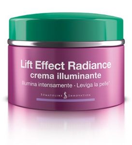 Somatoline Lift Effect Radiance crema illuminante 50ml