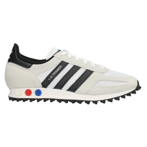 SNEAKERS ADIDAS LA TRAINER OG BY9322 WHITE/BLACK ORIGINALS
