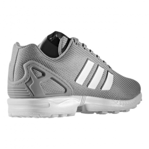 SNEAKERS ADIDAS ZX FLUX BY9414 WHITE/GREY ORIGINALS