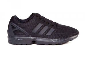 SNEAKERS ADIDAS ZX FLUX S32279 BLACK/BLACK ORIGINALS