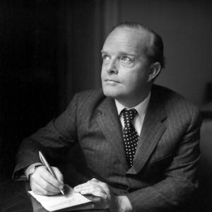 Truman Capote, 1966