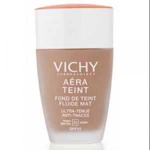 Vichy Fondotinta Fluide Mat 35 Sand