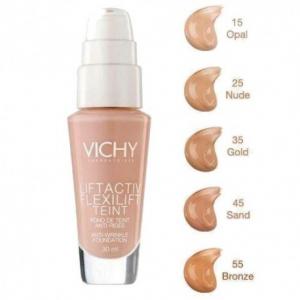 Vichy Fondotinta Anti-rughe Liftactive Flexiteint 35 Sand