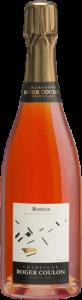 Rosélie - Champagne Rosé Extra Brut Premier Cru