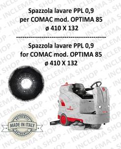 OPTIMA 85 BROSSE A LAVER PPL 0,9 pour autolaveuses COMAC