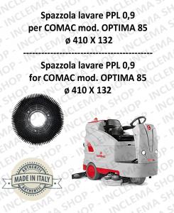 OPTIMA 85 Standard Bürsten PPL 0,9 für Scheuersaugmaschinen COMAC