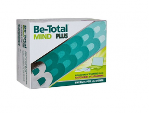 Be-Total Mind Plus 20 buste orosolubili