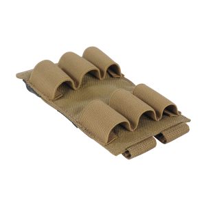 Tasca porta cartucce 6 x - khaki - TT 6R PLATE