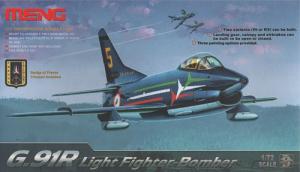 FIAT G.91R