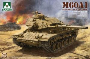 M60A1 w/ERA