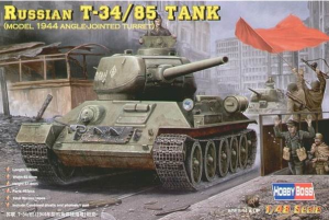 T-34/85 MODEL 1944 ANGLE-