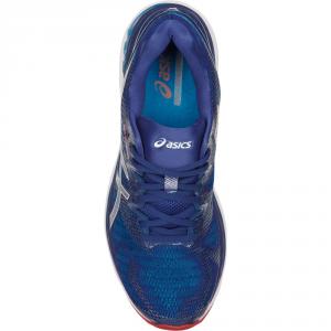 SCARPE ASICS GEL-NIMBUS 20 BLUE PRINT/RACE BLUE T800N-400 RUNNING
