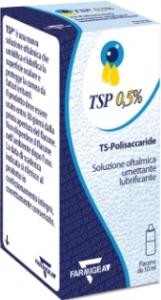 TSP 0,5 % Collirio - Flacone da 10 ml
