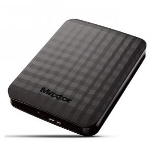 Hard Disk esterno Maxtor Seagate STSHX-M401TCBM 2,5 USB 3.1 4TB