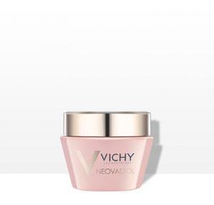 Vichy Neovadiol Rose Platinum crema rosa fortificante e rivitalizzante cera d'api nutritiva e rivitalizzante pelli mature e spente