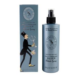 Silver Spray da 250 ml Town Walk prodotto per pulire l ARGENTO