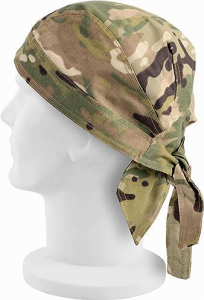 BANDANA WITH COOLMAX MULTICAM