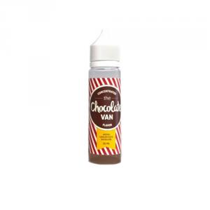 The Chocolate Van Aroma scomposto - Vaporart