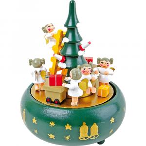 Carillon albero di Natale