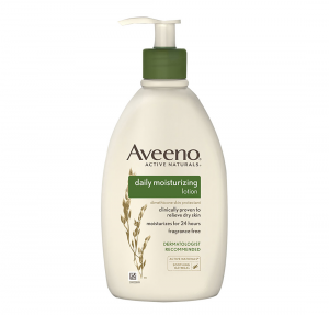AVEENO LOZIONE IDRATANTE USO QUOTIDIANO 300ml