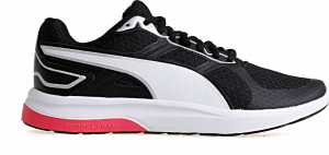 SCARPE PUMA ESCAPER TECH P.BLACK-P,WHITE PARA. PINK 365792-03