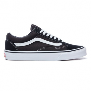 SNEAKERS VANS OLD SKOOL VN000D3HY281 BLACK/WHITE