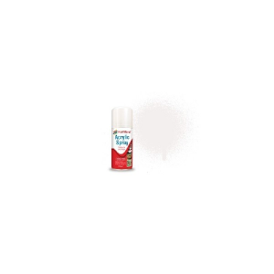 TRASPARENTE SEMILUCIDO - SATINATO - ACRILICO - 150ML SPRAY