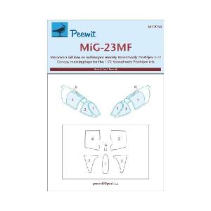 MIG-23MF