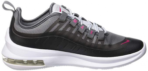 SNEAKERS NIKE AIR MAX AXIS (GS) BLACK/RUSH PINK-ANTHRACITE AH5226-001