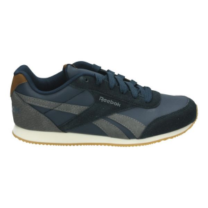 SNEAKERS REEBOK ROYAL CLJOG 2KIDS COLLEG NAVY/SHARK/CREAM CN4813