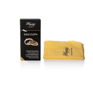 Tessuto impregnato per la pulizia e manuntenzione gioielli oro Hagerty