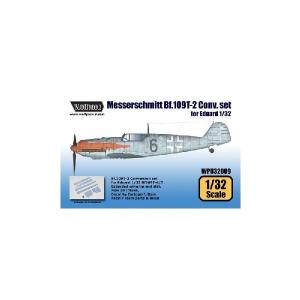 ME 109T-2 CONVERSION SET