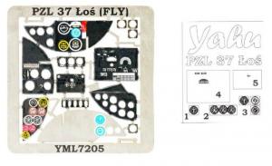 PZL Los - IBG / Fly