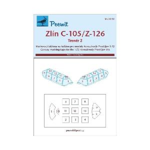 ZLIN C-105