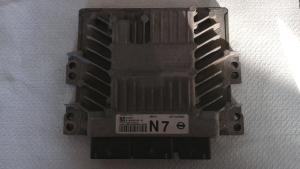 Centralina iniezione usata originale Nissan Qasqhai serie dal 2007 al 2010 1.5 dci