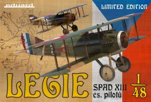 Legie - SPAD XIII