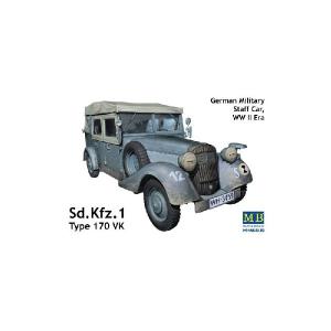SD. KFZ. 1 TYPE 170 VK