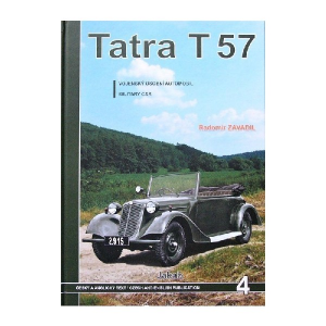 TATRA T 57