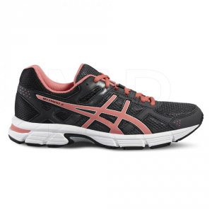 SCARPE ASICS GEL-ESSENT 2 FORGED IRON/GUAVA/BLACK T576Q9723